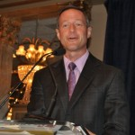 "Gov. O'Malley was named MWMCA's ""Most Distinguished Leader of the Year for Minority Business Enterprise"""
