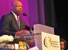 "<div class=""at-above-post-arch-page addthis_tool"" data-url=""http://ibtalkonline.com/2010/09/24/exclusive-interview-congressman-elijah-cummings-comments-on-the-need-to-confront-issues-affecting-people-of-color/""></div>WASHINGTON, D.C.—Congressman Elijah E. Cummings, Co-Chair of the Congressional Black Caucus Foundation, Inc.'s 40th Annual Legislative Conference, spoke exclusively to Ib's Blog about the significance of people coming together to address pertinent issues affecting human development. ""It's very important that we bring African American people together to talk about the […]<!-- AddThis Advanced Settings above via filter on get_the_excerpt --><!-- AddThis Advanced Settings below via filter on get_the_excerpt --><!-- AddThis Advanced Settings generic via filter on get_the_excerpt --><!-- AddThis Share Buttons above via filter on get_the_excerpt --><!-- AddThis Share Buttons below via filter on get_the_excerpt --><div class=""at-below-post-arch-page addthis_tool"" data-url=""http://ibtalkonline.com/2010/09/24/exclusive-interview-congressman-elijah-cummings-comments-on-the-need-to-confront-issues-affecting-people-of-color/""></div><!-- AddThis Share Buttons generic via filter on get_the_excerpt -->"