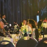 Guests at the Phoenix Awards Dinner