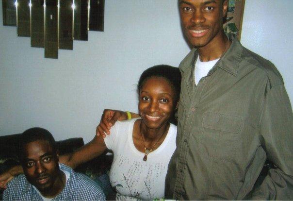 The Dabo siblings