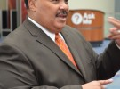 "<div class=""at-above-post-homepage addthis_tool"" data-url=""http://ibtalkonline.com/2011/10/16/ib-talk-online-exclusive-interview-martin-luther-king-iii-reflects-on-the-dedication-of-the-memorial-to-martin-luther-king-jr/""></div> Interview by Ibrahim Dabo (@IbDabo) Speaking exclusively to Ib Talk Online ahead of the official dedication of the memorial to the Rev. Martin Luther King Jr. on the National Mall in Washington, D.C., Martin Luther King III said the occasion means a lot not just to his family.   ""It's important, […]<!-- AddThis Advanced Settings above via filter on get_the_excerpt --><!-- AddThis Advanced Settings below via filter on get_the_excerpt --><!-- AddThis Advanced Settings generic via filter on get_the_excerpt --><!-- AddThis Share Buttons above via filter on get_the_excerpt --><!-- AddThis Share Buttons below via filter on get_the_excerpt --><div class=""at-below-post-homepage addthis_tool"" data-url=""http://ibtalkonline.com/2011/10/16/ib-talk-online-exclusive-interview-martin-luther-king-iii-reflects-on-the-dedication-of-the-memorial-to-martin-luther-king-jr/""></div><!-- AddThis Share Buttons generic via filter on get_the_excerpt -->"