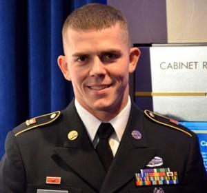 Sergeant Richard Schuh
