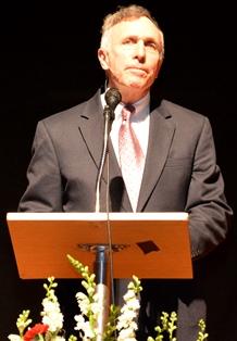 Ron Shapiro